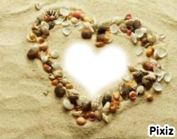 playa coeur love you