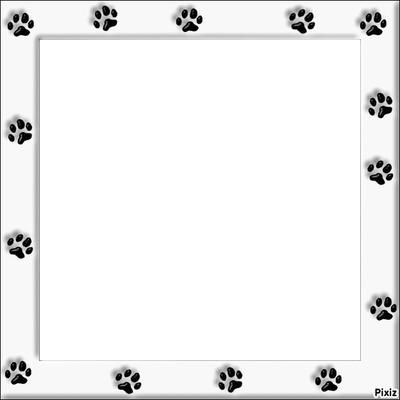 cadre  de  d'animaux