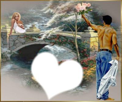 puente de amor