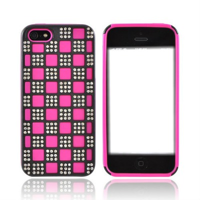 iphone bling case