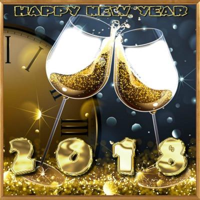 Dj CS Happy New Year three