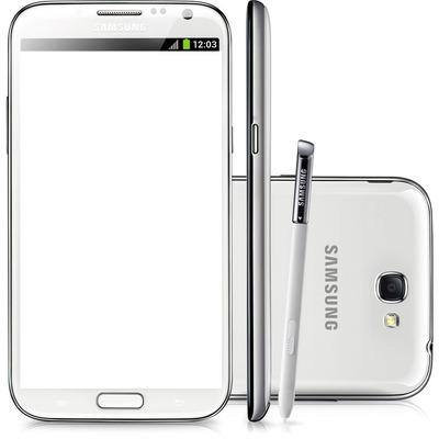 meu celular samsung :D