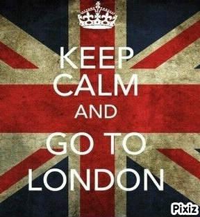 keep calm man