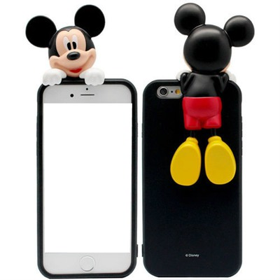 celular de mickey