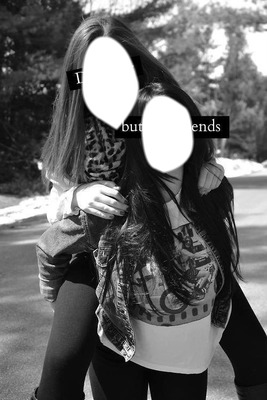 Best Friends Forever♥