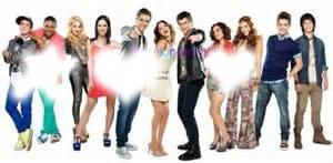 La troupe de Violetta saison 2