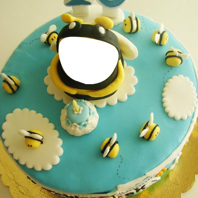 pasta arılı