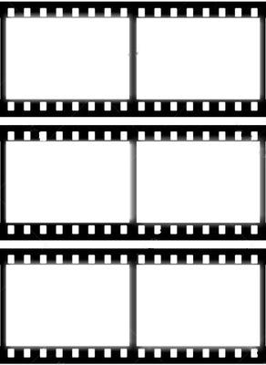 film strip 6 pics