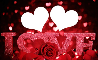 love 2 photo