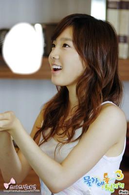 Taeyeon See You