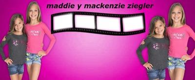 maddie y mackenzie