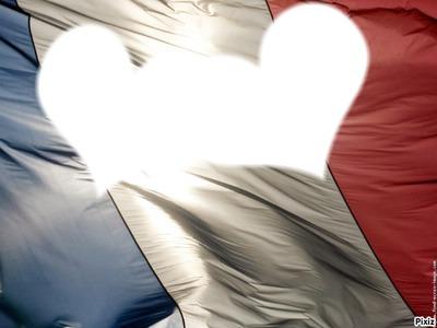 Les Francais amoureux
