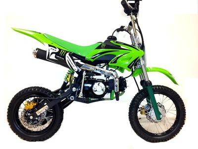 super dirt 125 cc
