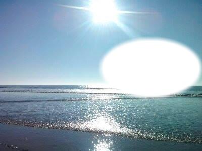 soleil plage