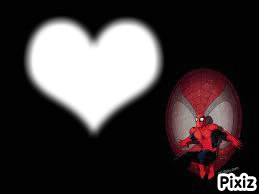 i love you spidey