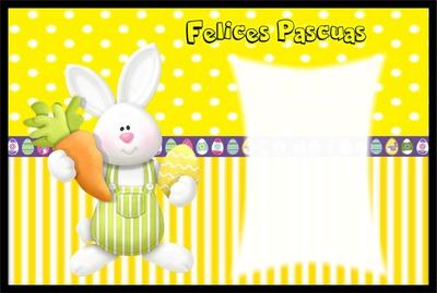 pascuas amarillo 1 foto