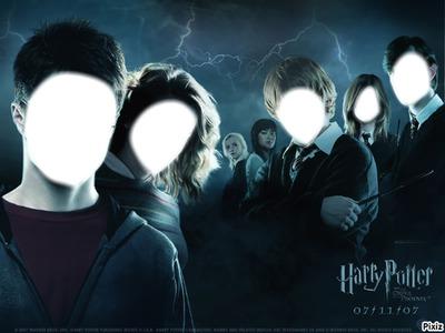 Harry Potteur