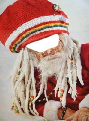 Papa Noel Rasta