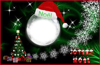 Joyeux Noël;)