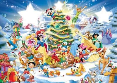 Noel étoilé