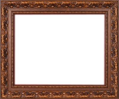 Montaje fotografico marco antiguo pixiz - Marcos rusticos para fotos ...