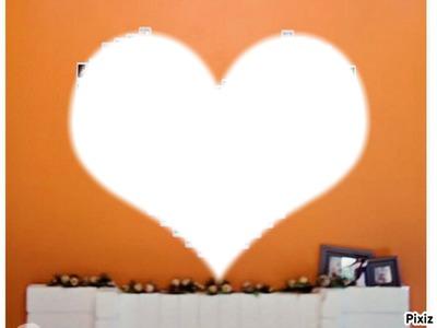 Je colle ta photo sur mon mur Je t'aime <3