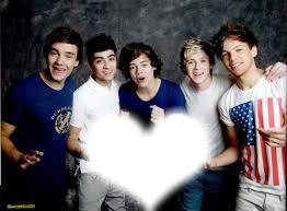 Estoy COn One Direction