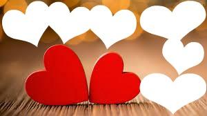 coração para 6