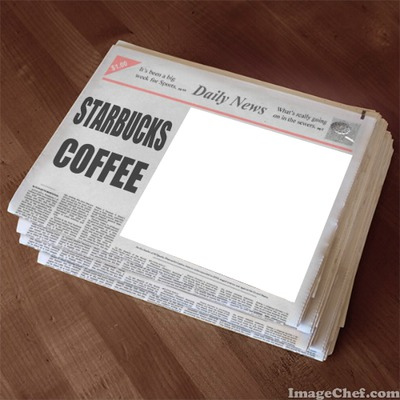 Daily News for Starbucks Coffee