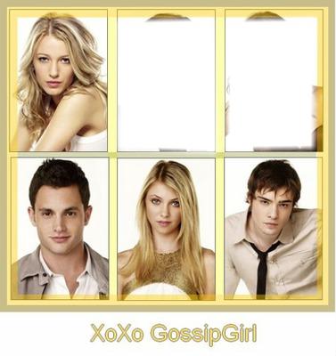 Membre de gossip girl