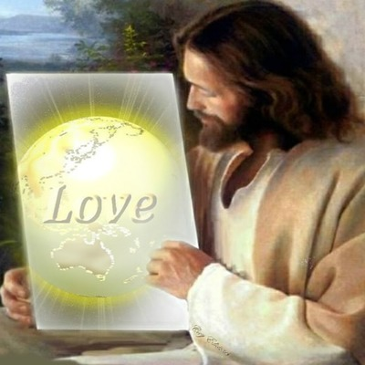 Cc Jesús Love