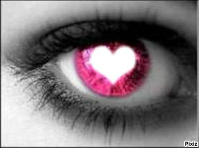 Mon regard sur toi