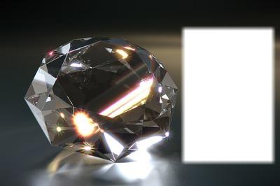 Diamant - perfection