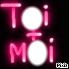 Toi+Moi=Amour
