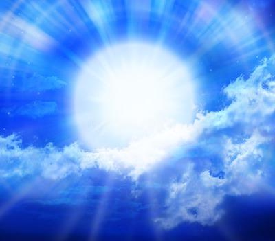 céu / sky / cielo / ciel