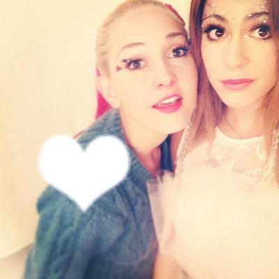 Tini y Mechi ♥