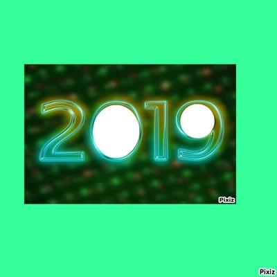 2019 2/2 ano novo