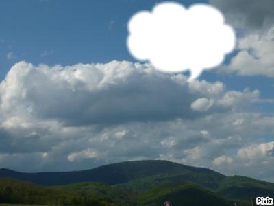 AVoir la tête dans les nuages.