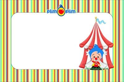 Plim Plim Circo