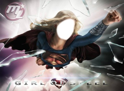 visage supergirl