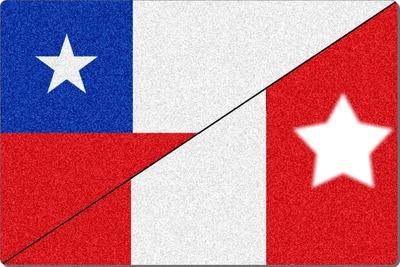 Perú Y Chile Hermanos
