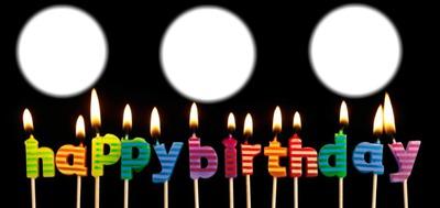 happy birthday 2