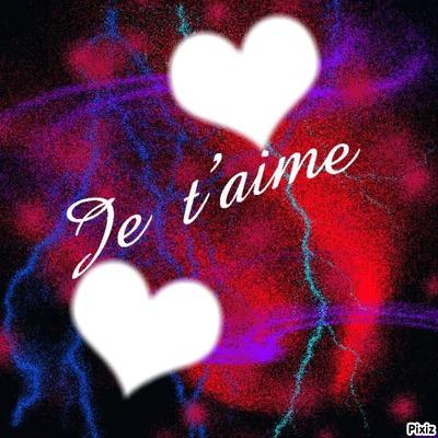 ♥Je T'aime ♥