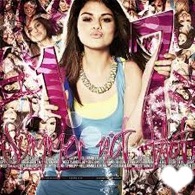 Blend de Selena Gomez