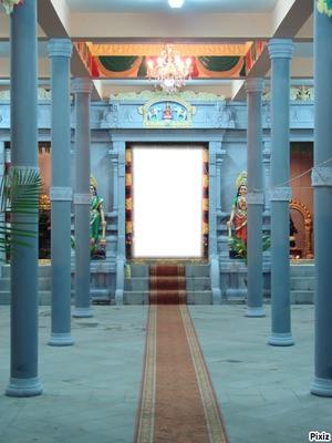 intérieur chambre MKM Mahak