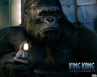 king kong & vous