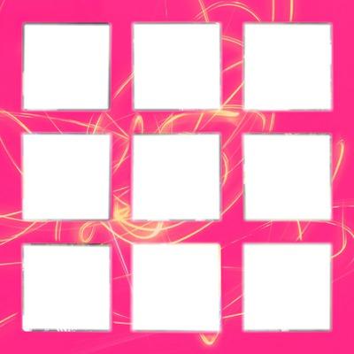 les petits carrés