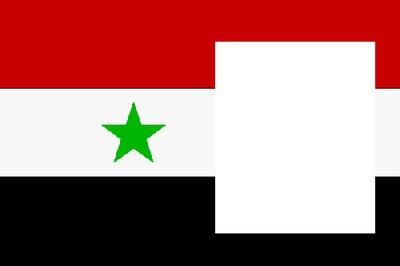 Marco Siria Para Collage