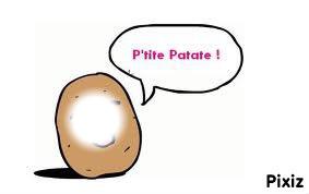 petit patate