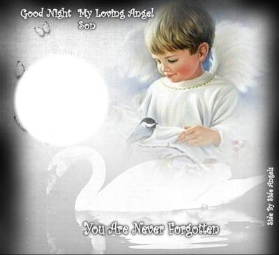 GOOD NIGHT ANGEL SON